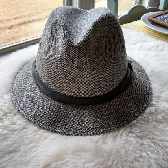 67576cd373f London Fog Other - Vintage London Fog Fedora Hat